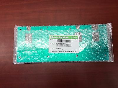 Horizon Plate, Part # M165417-12, Model: BQ-470