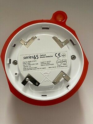 Apollo Rauchmelder Optical Smoke Detector  Series S 65  55000-317APO