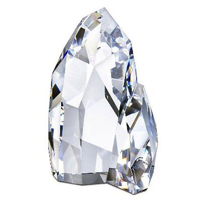 Swarovski Silver Crystal's Sculptures Special Edition Iluliac Iceberg