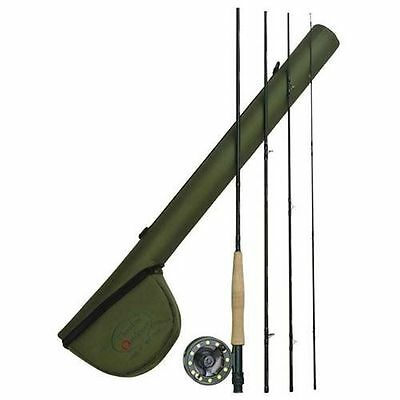 AdamsBuilt MMH Fly Combo w/9' 5Wt. Rod and AB2 Reel MMH-AB2 FREE SHIPPING