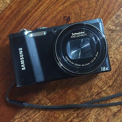 Samsung WB700 digital camera