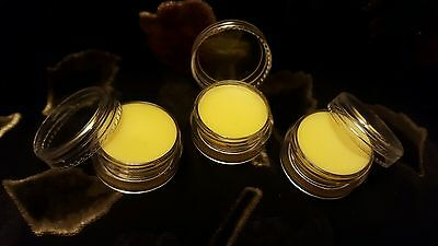 Handmade Honey and Vitamin E Nose/ Paw/Tear Stain Balm/Butter for Pets