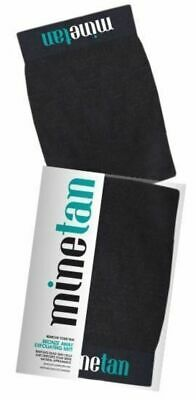 Mine Tan Bronze Away Exfoliating Mitt Glove Applicator Self Sunless Bronzing