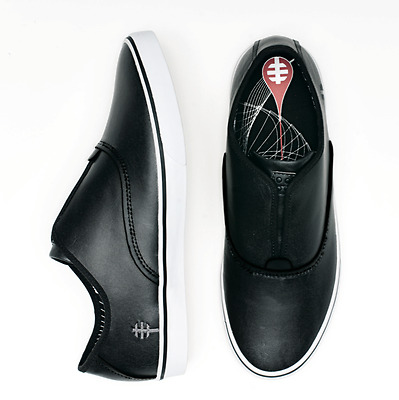 Gravis Dylan Slip On X Alien Workshop US12