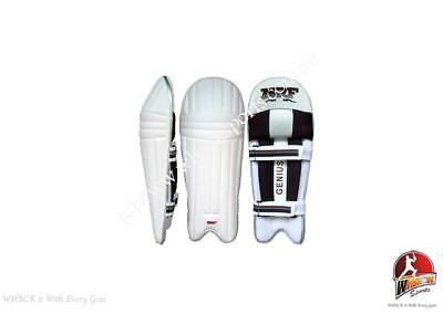 MRF Genius Limited Edition Player Grade Cricket Batting Pads