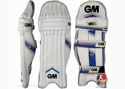 GM 808 Cricket Batting Pads