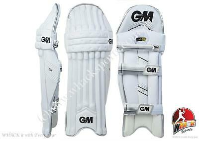 GM 909 Cricket Batting Pads