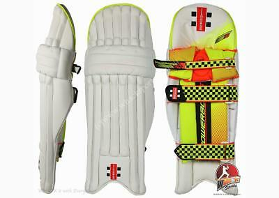 Gray Nicolls Powerbow GN6 Cricket Batting Pads