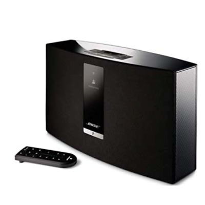 Bose SoundTouch 20 Series III Wireless Music Syste..