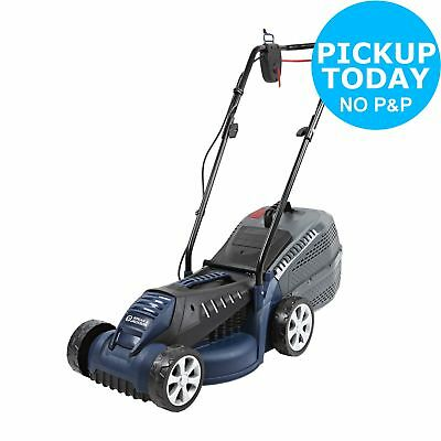 Spear and Jackson Corded Electric Rotary Lawnmower - 1200W. From Argos on ebay
