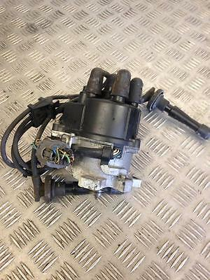1998 Mk1 Honda Crv Cr-V 2.0 Petrol Auto Ignition Distributor With Leads