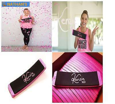 Kenzie Ziegler Official TurnBoard Ballet Equipment Turn Board For Kid Dancer