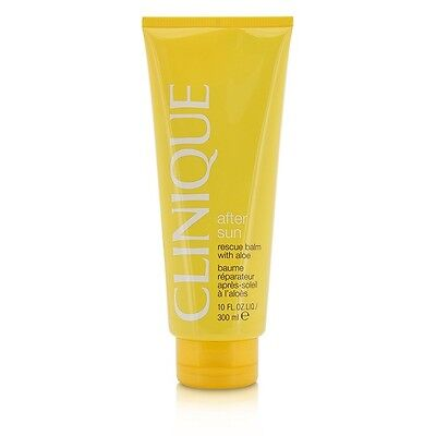 After Sun Rescue Balm With Aloe 300ml by Clinique Sun Care & Bronzers