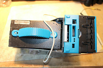 JCM UBA 10 024 Bill Acceptor Complete Unit w/G23 AVP USB Harness