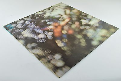 PINK FLOYD - Obscured By Clouds LP! 1978 ITA Press! Ex Audio!