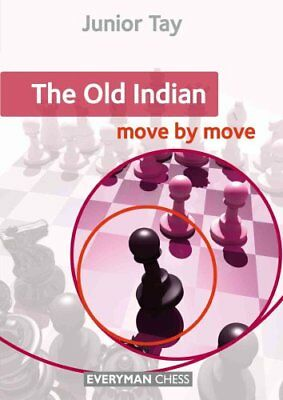 The Old Indian: Move by Move by Junior Tay 9781781942321 (Paperback, 2015)