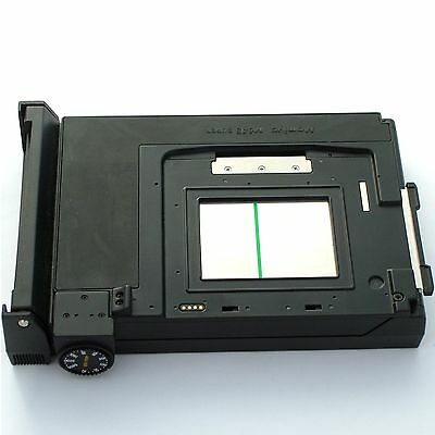 Mamiya 645 Super / Pro Polaroid Back, near mint condition