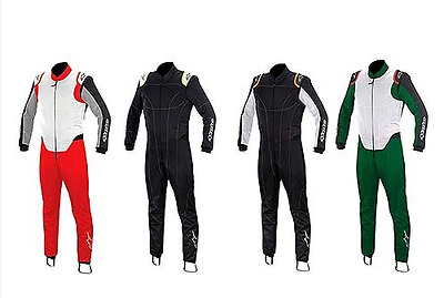 ALPINESTARS KMX-1 KART SUIT (2016 Design) - FROM AUTHORIZED USA DEALER