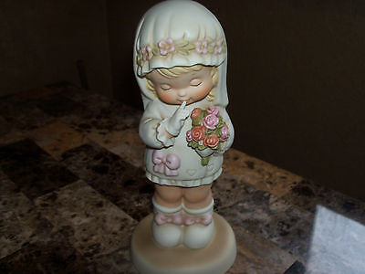 Memories Of Yesterday 1988 (Here Comes The Bride-God Bless Her) By Enesco