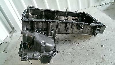 Nissan D40 Navara Engine Sump & Oil Pan  Yd25 12/05-08/15