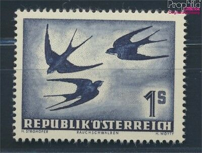 Austria 984 unmounted mint / never hinged 1953 Airmail (8618402
