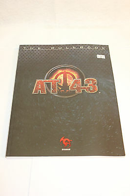 At-43 Rulebook New