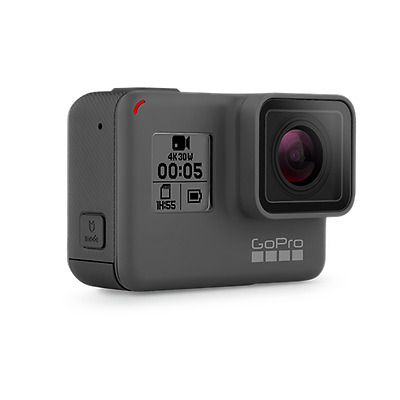 GoPro GPCHDHX501 Hero 5 Black Edition Action Camera