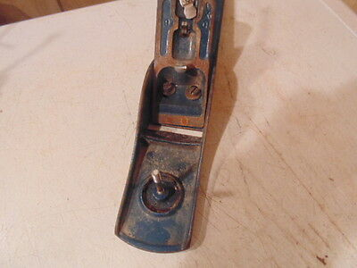 FOR PARTS, made in england N0 5   SMOOTH BASE,PLANE