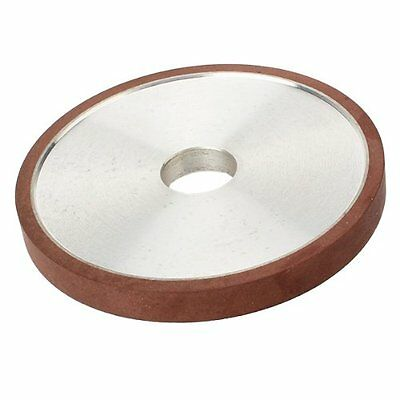 1Pcs 100mm  Diamond Grinding Wheel Processing Saw Blade Cutter Grinder