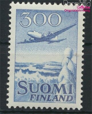Finland 488 unmounted mint / never hinged 1958 Aircraft (8882599