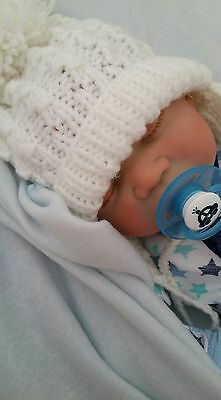 reborn doll baby boy danielLOOK AMAZING DETAIL**1 DAY SPECIAL OFFER ONLY*****