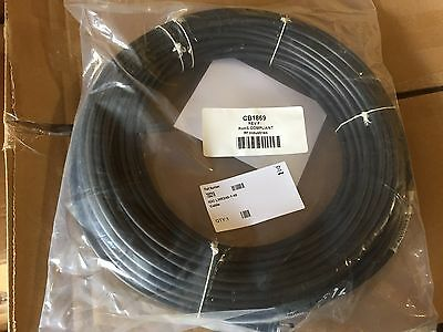 LMR-240 coax cable 40 Meters industrial REV F CB1869 Low Loss 50 OHMS ham radio