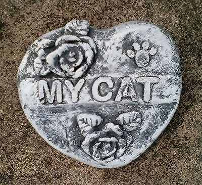 Memorial Stone For Your Cat