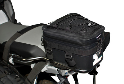 Enduristan Tail Pack Motorbike Tail Bag Enduro Off Road Adventure Motorcycle