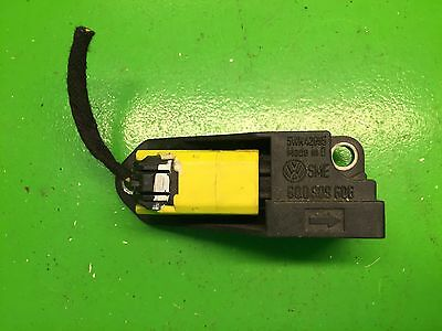 Skoda Vw Seat Lateral Acceleration Crash Sensor-6Q0909606