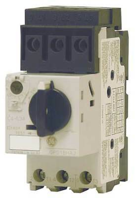 Manual Motor Protector, General Electric, GPS1BHAN