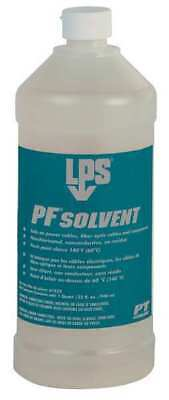 PF(R) Solvent,Degreaser,32 oz. LPS 61432