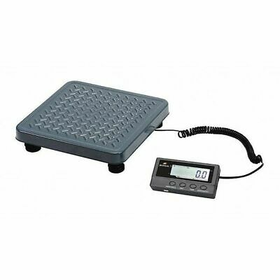 MEASURETEK 12R978 Digital Platform Bench Scale with Remote Indicator 397