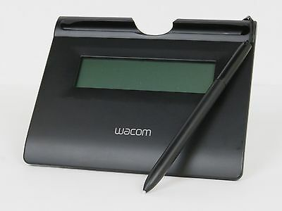 WACOM Signature Pad Model STU-300