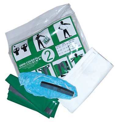 Post Decon Kit,Youth,PK30 SECUR-ID POS2A-Y