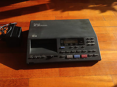 ROLAND MT 120 Digital Sequncer And Sound Module
