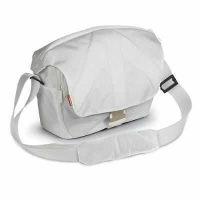 Manfrotto - Unica I Stile Messenger - - Sac pour [MB SM390-1SW] [Blanc] NEUF