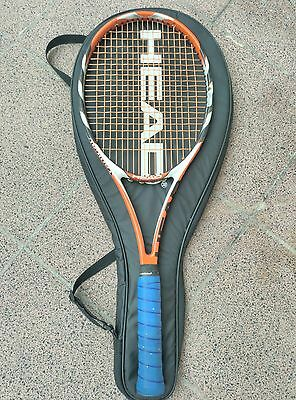 HEAD MICROGEL RADICAL MP 630 MANICO L3 295 gr. Racchette da tennis
