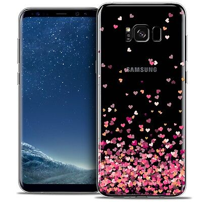 Coque Crystal Gel Samsung Galaxy S8+/ Plus (G955) Extra Fine Souple Sweetie Hear