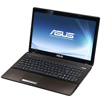 pc portable asus i3 x53s