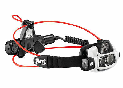 Petzl NAO+ 700 Lumens Headtorch - with Bluetooth