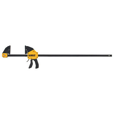 DEWALT 36 in. Extra Large Trigger Clamp DWHT83187 New