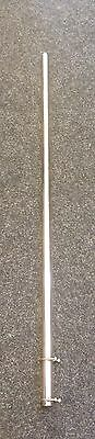 Evolution Pro &R Scoop Stainless Shaft ONLY ! Not scoop. Beach Metal detecting
