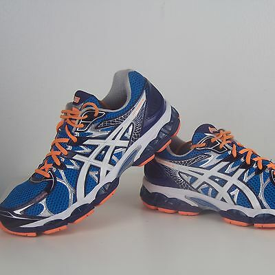 Asics Gel Nimbus 16 Running Trainers Us 12.5