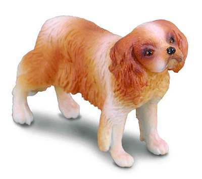 CollectA Cats & Dogs Cavalier King Charles Spaniel #88181